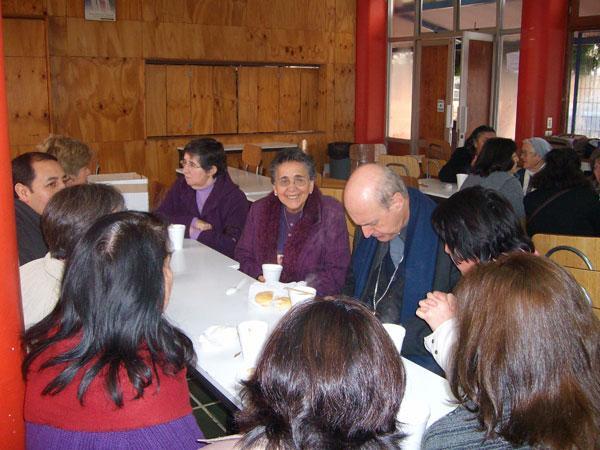 II Congreso Pastoral de la Salud_2011