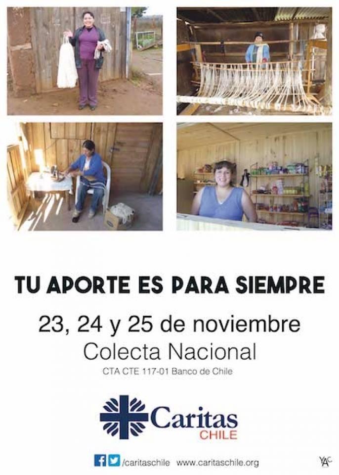 campaña_caritas_2018