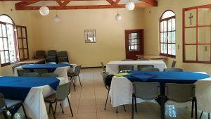 Centro Ecológico Pastoral Rabones - Colbún Chile